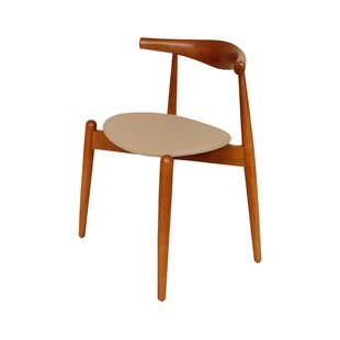 Barmeen Dining Chair by Corrigan Studio