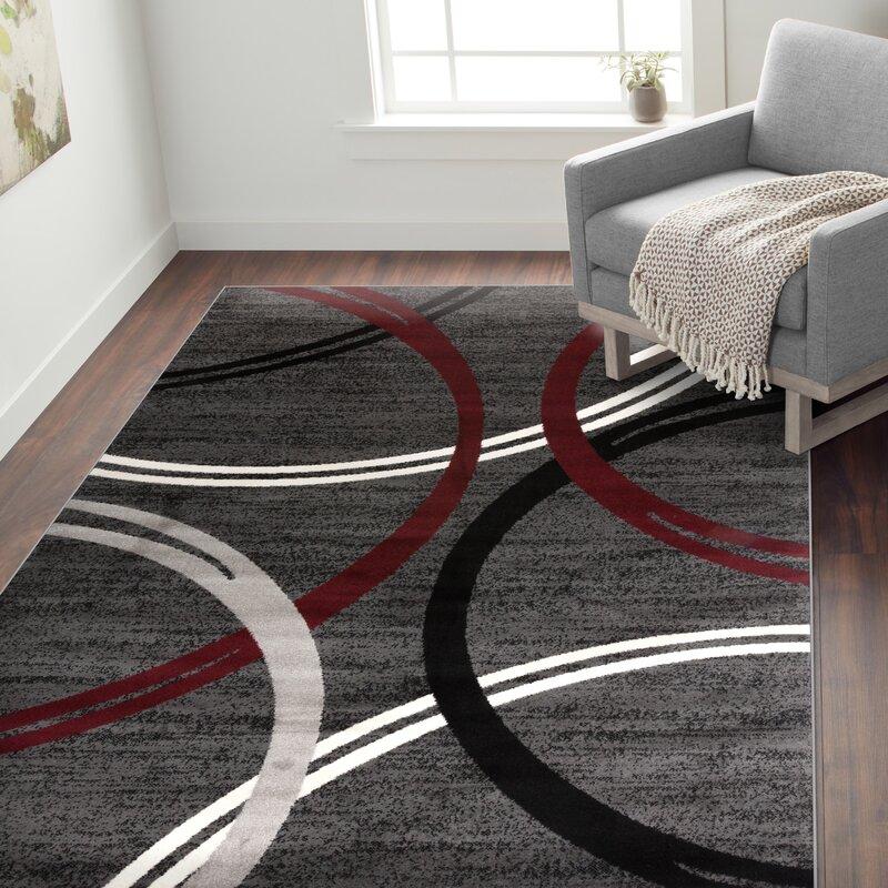 Ebern Designs Kamden Contemporary