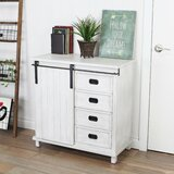 Suki End Table with Storage by Gracie Oaks