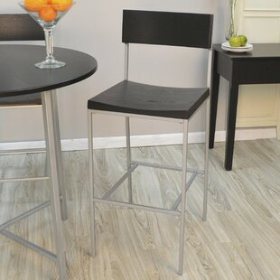 Xenia 30 Bar Stool Mercury Row