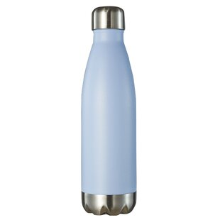 Berdina Double Wall 16 oz. Stainless Steel Water Bottle