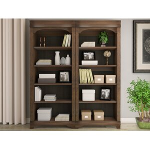 Chateau Valley Bunching Standard Bookcase