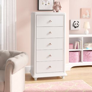 Best Cynthia 5 Drawer Lingerie Chest by Viv + Rae Reviews (2019) & Buyer's Guide