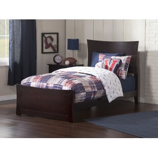 Maryanne Panel Bed