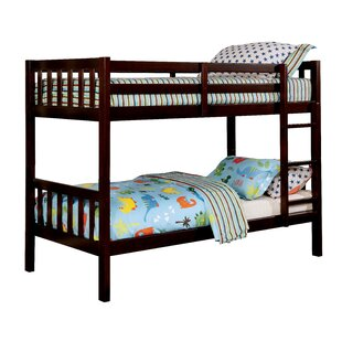 Sumas Twin on Twin Bunk Bed