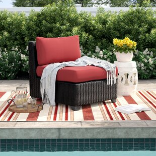Fairfield Patio Chair with Cushions (Set of 2)