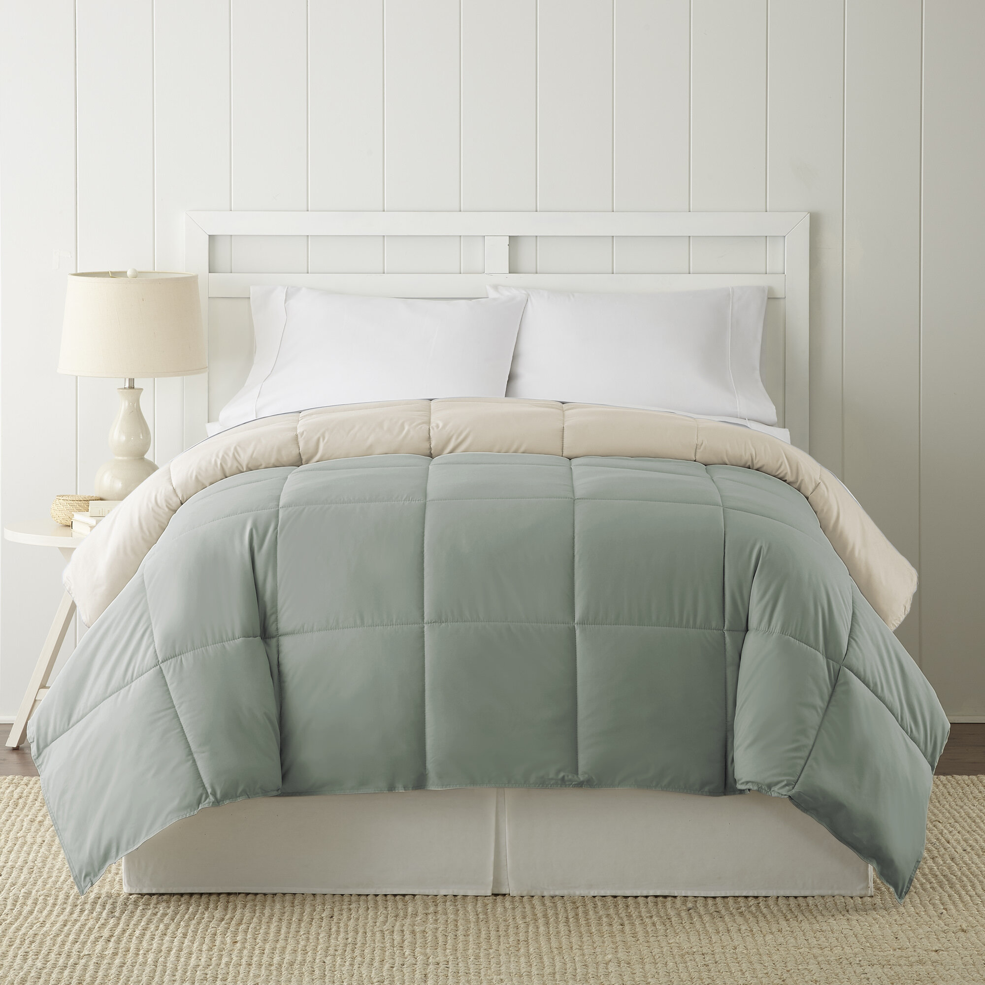 Green Bedding You Ll Love In 2020 Wayfair
