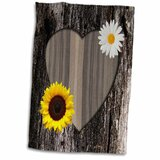 Daisy Kitchen Towels You Ll Love In 2021 Wayfair