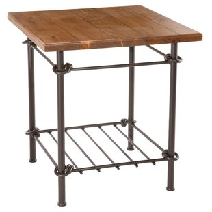 Treadwell End Table