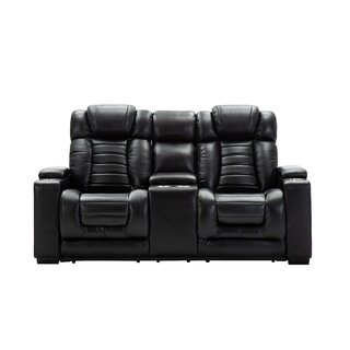 Alkire Reclining Loveseat by Red Barrel Studio SKU:BA621893 Description