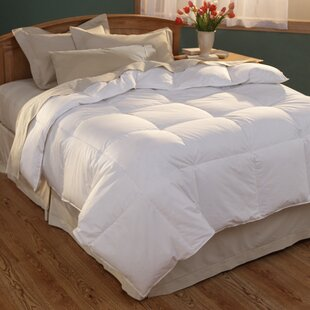 Spring Air Down Alternative Comforter by Spring Air Cool