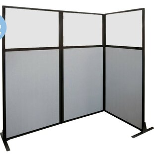 Partitions Office Dividers You Ll Love In 2021 Wayfair
