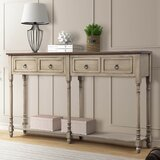 57.87 Console Table by Operfuni