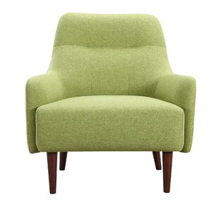 Bonnell Armchair by Corrigan Studio