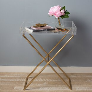 Aliff Tray Table by Ivy Bronx
