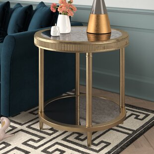 Find for Rodger End Table By Willa Arlo Interiors