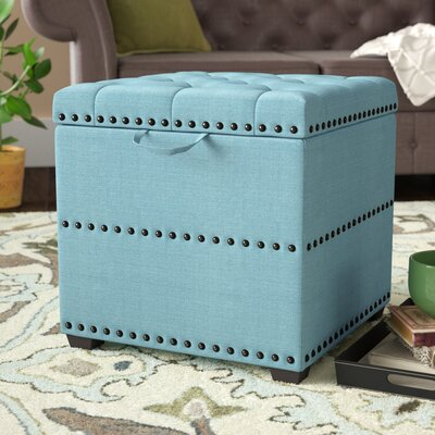 Cube Amp Storage Ottomans Amp Poufs You Ll Love In 2019 Wayfair