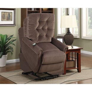 Musso Power Lift Assist Recliner