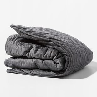 Gravity Weighted Blanket