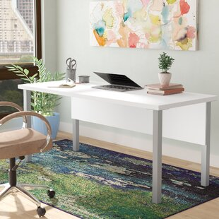 Heyworth Writing Desk by Comm Office Cheap
