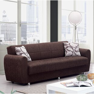 Boston Convertible Sofa