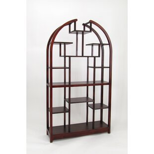 Dwain Etagere Bookcase by DarHome Co Modern