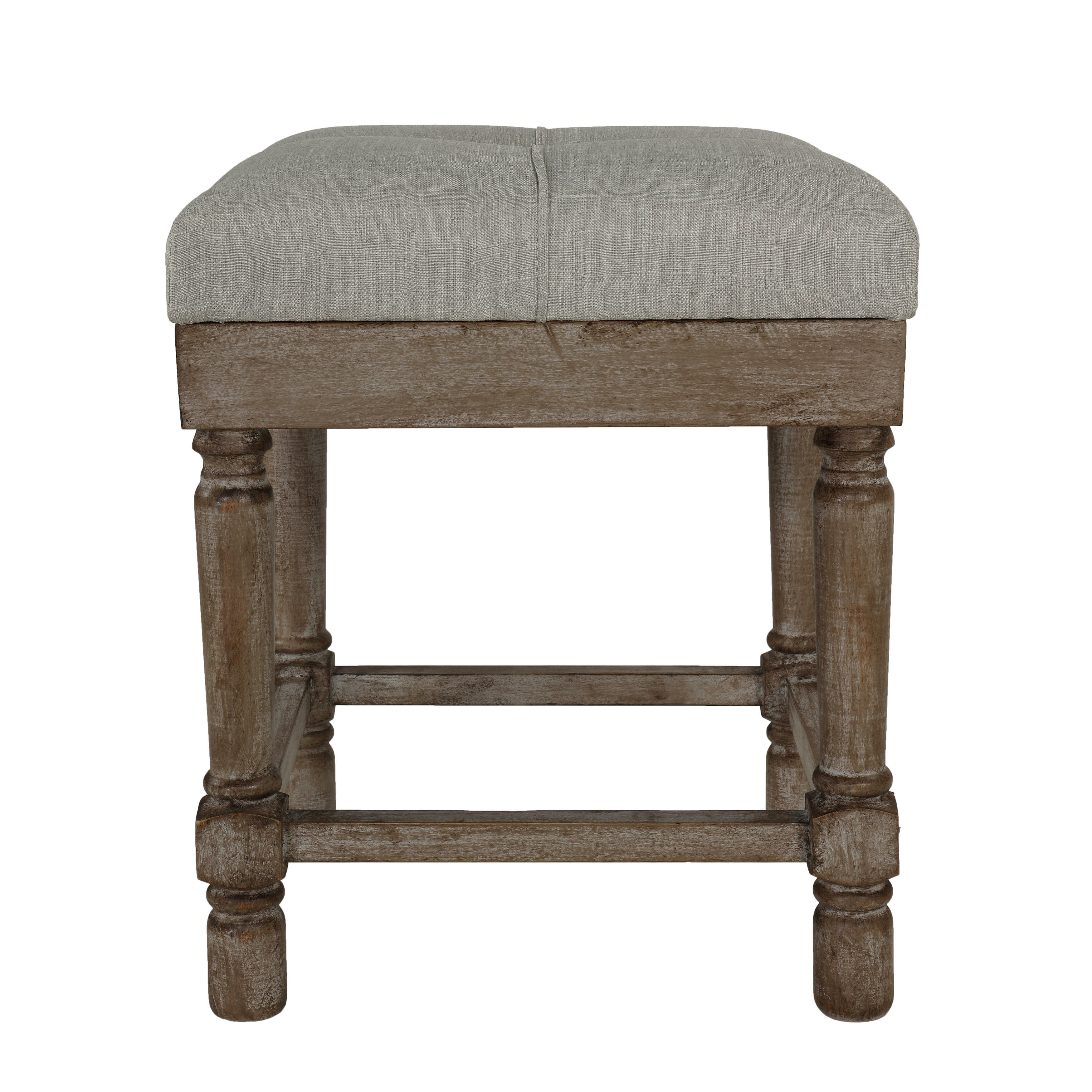 Pleasing Gracie Oaks Frisch Square Tufted Ottoman Wayfair Caraccident5 Cool Chair Designs And Ideas Caraccident5Info