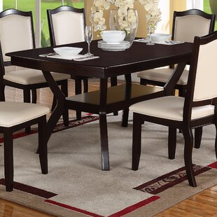 Wegman Dining Table Winston Porter