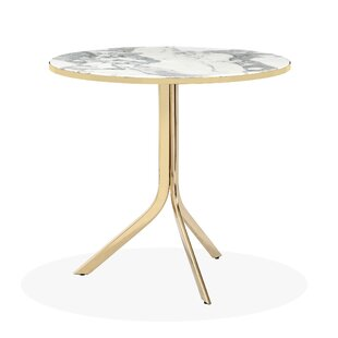 Carina Stone Bistro Table