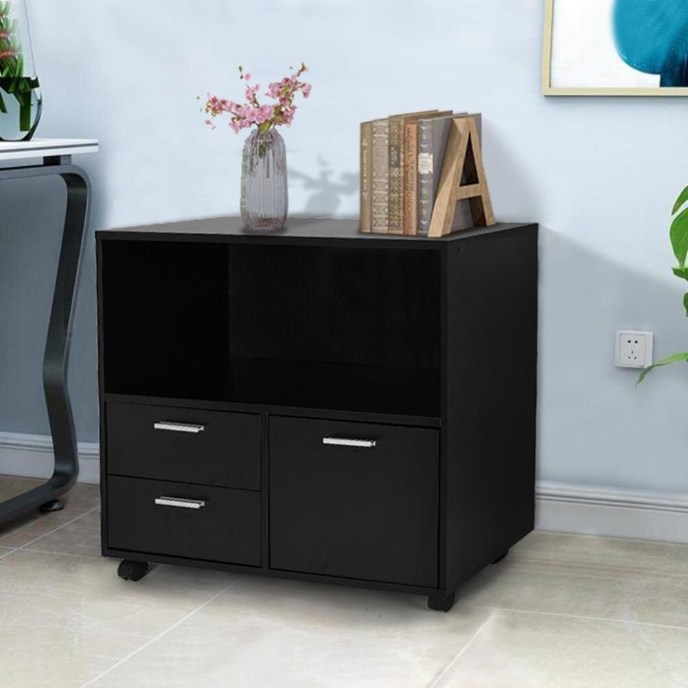 Credenza Wheels Casters Office Storage Cabinets You Ll Love In 2021 Wayfair