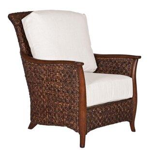 Minto Armchair by Acacia Home and Garden