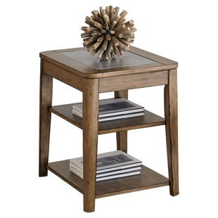 Great choice Jalynn End Table By August Grove