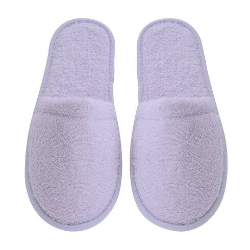 Arus Women s Turkish Terry Cotton Cloth Bath Slippers  5b7757587