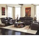 Krebs Reclining Configurable Living Room Set by Red Barrel Studio