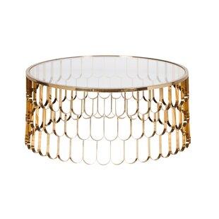 Jewel Coffee Table by Design Tree Home Savings