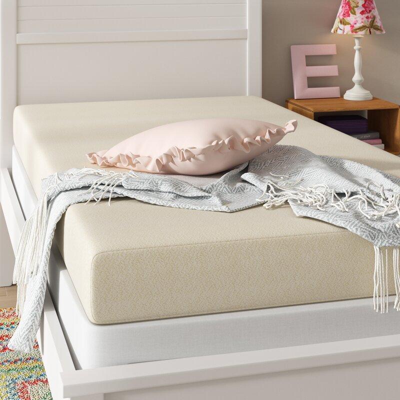Wayfair Sleep Wayfair Sleep 6 Firm Memory Foam Mattress Reviews