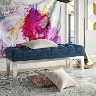 Fantina Upholstered Bench