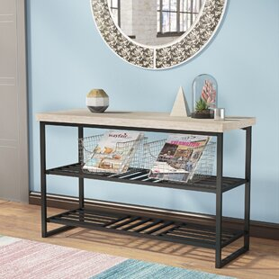 Roby Console Table