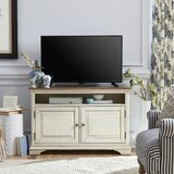Chester TV Stand for TVs up to 50 by Rosalind Wheeler