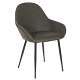 Sabra Piper Upholstered Dining Chair by Foundry Select