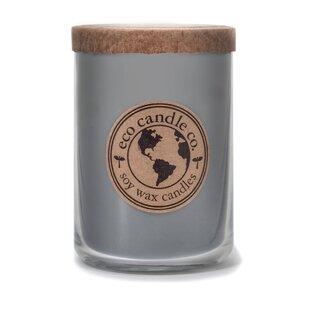 Nag Champa Scented Jar Candle