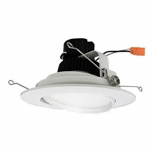 Elcolighting 6 Remodel Led Retrofit Recessed Lighting Kit Wayfair