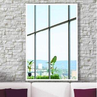 Shop For Abingdon Bathroom/Vanity Mirror ByDarby Home Co