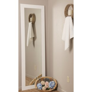 Affordable Current Trend Apartment Full Length Wall Mirror By American Value