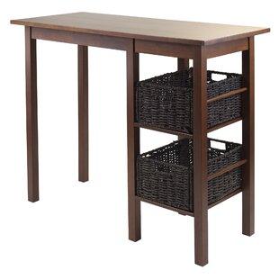 Weldon 3 Piece Console Table Set