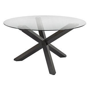 Lucent Modern Dining Table Uptown Club