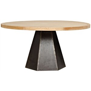 Arezo Dining Table by Noir