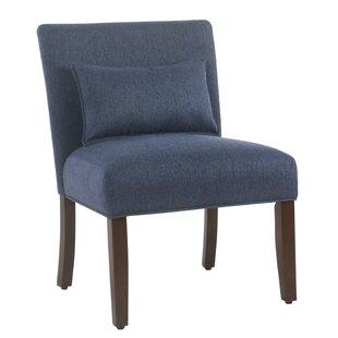 Portillo Slipper Chair