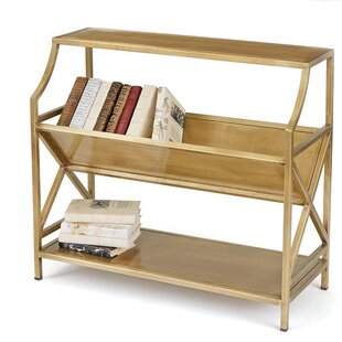Periodical Etagere Bookcase
