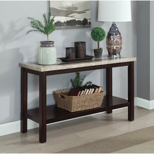 Chantal Console Table By Fleur De Lis Living